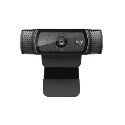 Slika od WEB camera LOGITECH HD Pro C920 960-001055