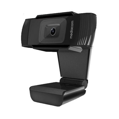 Slika od Web cam MEDIACOM M-WEA450, FULL HD, 1080p, mikrofon