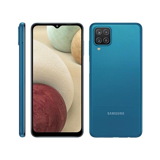 Picture of Mobitel Samsung Galaxy A12 SM-A125 4GB 64GB Dual Sim plavi