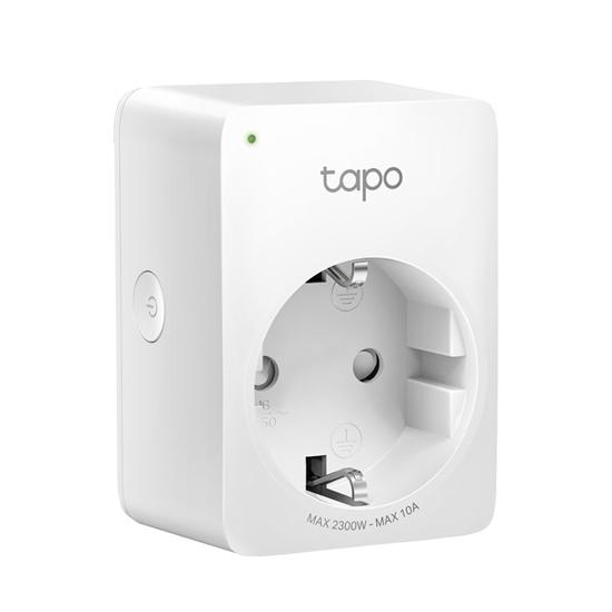 Picture of Pametna utičnica TP-Link Tapo P100 Mini Smart Wi-Fi Socket, smart plug