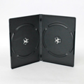 Picture of Omot za 2 DVD-a, CRNI 14mm, DVD-2