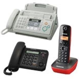Slika za kategoriju Fiksna telefonija