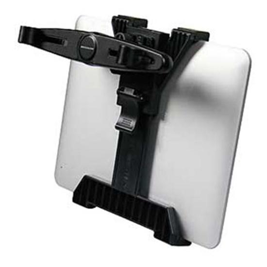 Picture of Držač nosač za tablet X AUTO, za sjedalo u autu, M-CARHOLD MEDIACOM