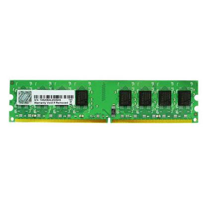 Slika od G.SKILL 2GB(1X2GB) DDR2-800MHZ,  F2-6400CL5S-2GBNT