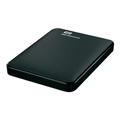 "Picture of EXT.HDD 500 GB, WDBUZG5000ABK-EESN Elements Portable SE, USB 3.0, 2.5"", black"