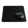 Picture of Podloga za miš GEMBIRD MP-A1B1-BLACK, platno, 220x250x4mm