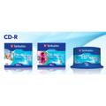 Picture of CD-R,VERBATIM, 700 MB,52X,spindle 25 kom PRINTABLE