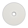 Picture of DVD-R TRAXDATA, 4.7GB, 8X, spindle 50 kom, PRINTABLE white