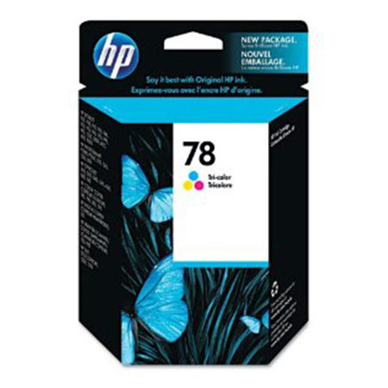 Picture of Tinta HP C6578D HP78 COLOR, za HP DJ 970