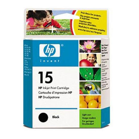 Picture of Tinta HP C6615D HP15 CRNA, za HP DJ 840