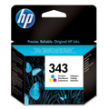 Picture of Tinta HP C8766EE HP343 COLOR
