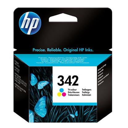 Slika od Tinta HP C9361EE HP342 COLOR, za HP PSC 1510, DJ 5440/2575