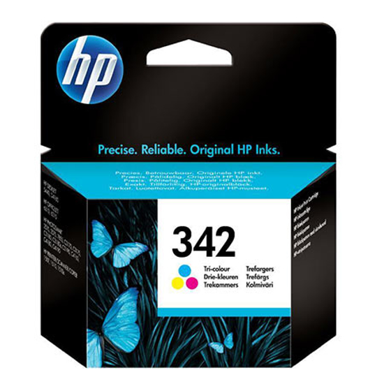 Picture of Tinta HP C9361EE HP342 COLOR, za HP PSC 1510, DJ 5440/2575
