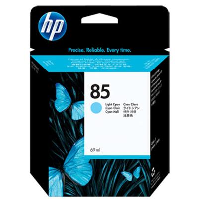 Slika od Tinta HP C9428A HP85 Light Cyan, za HP DJ 30,90,130 series