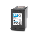 Picture of Tinta HP CB335EE HP350 CRNA, za HP D5360