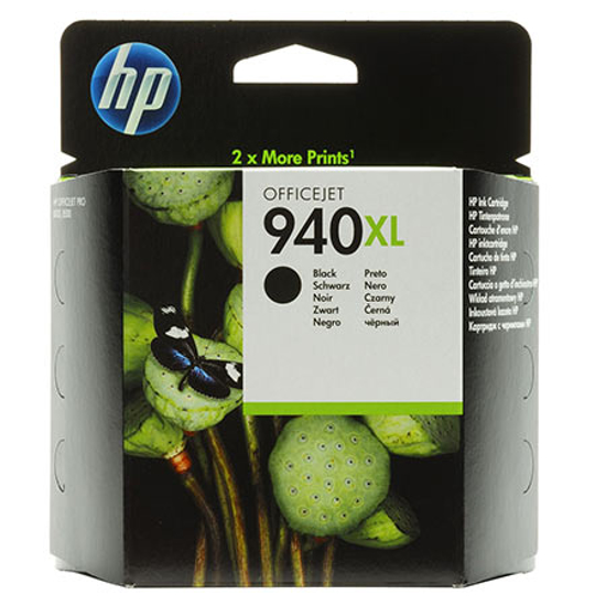 Picture of Tinta HP C4906AE HP940XL CRNA