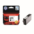 Picture of Tinta HP CZ109AE HP 655 CRNA