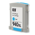 Picture of Tinta HP C4907AE HP940XL CYAN