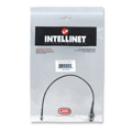 Picture of INTELLINET Antenna Cable Adapter 0.3m, N-Male/RP-SMA-Male Polybag 500425