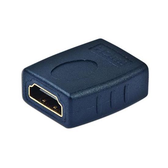 Picture of HDMI adapter A-HDMI-FF, HDMI žensko-ženski adapter, GEMBIRD