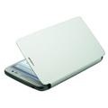 Picture of MEDIACOM M-S500FC Flip case, bijela futrola za smartphone S500