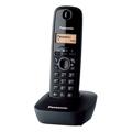 Picture of KX-TG1611FXH Panasonic telefon crni DECT CID
