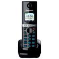Picture of KX-TG8051FXB Panasonic telefon, crni,DECT, SMS LCD