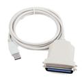 Picture of USB to Bitronics USB A/C36M, GEMBIRD CUM360/DU-CP, bulk