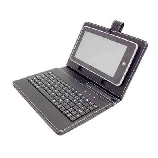 "Picture of Tastatura/futrola za tablet 7"" MIDKB7 GoClever"