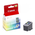Picture of Tinta Canon CL-41 COLOR, za iP1300, Mp140, MP160 BS0617B001AA