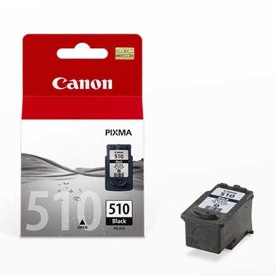 Picture of Tinta Canon PG-510 CRNA, za MP250