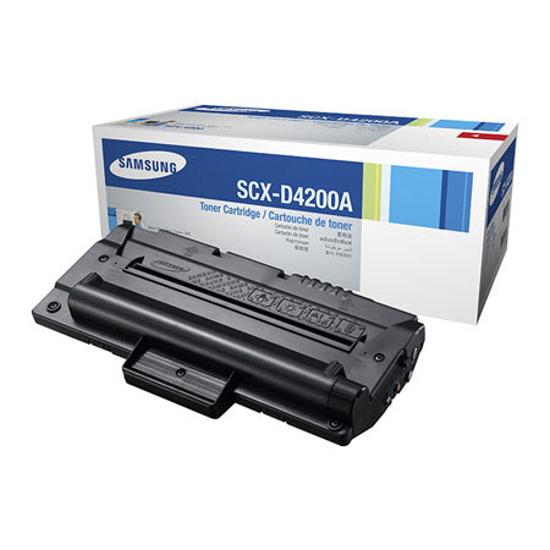 Picture of Toner SAMSUNG SCX-D4200A crni, za SCX-4200, 3000 strana