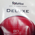 Picture of PAPIR COPY DELUXE FABRIANO A3,80 gr.500/1