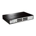 Picture of SWITCH 16 portni 10/100/1000 D-LINK, DGS-1016D, Desktop and Rackmount
