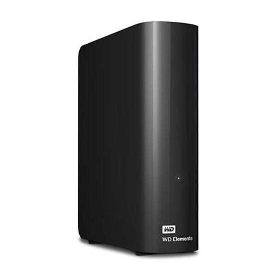 "Picture of EXT.HDD 2 TB, WDBWLG0020HBK Elements Desktop, USB 3.0, 3.5"", 64MB"