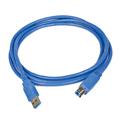 Picture of USB kabl, 3,0 kabal A-B, 0,5m, GEMBIRD CCP-USB3-AMBM