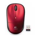 Picture of Miš LOGITECH M235, RED, wireless, optical, 910-002497/002496