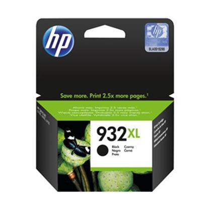 Slika od Tinta HP 932XL crna CN053AE za OfficeJet 6100/6600/6700/7110