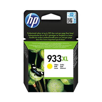 Slika od Tinta HP 933XL yellow CN056AE za OfficeJet 6100/6600/6700/7110