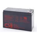 Picture of Baterija  AKUM ZA UPS CSB 12V- 7,2 Ah, GP1272 F2
