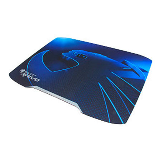 Picture of Podloga za miš ROCCAT Raivo Lightning Blue- High Velocity Gaming ROC-13-300