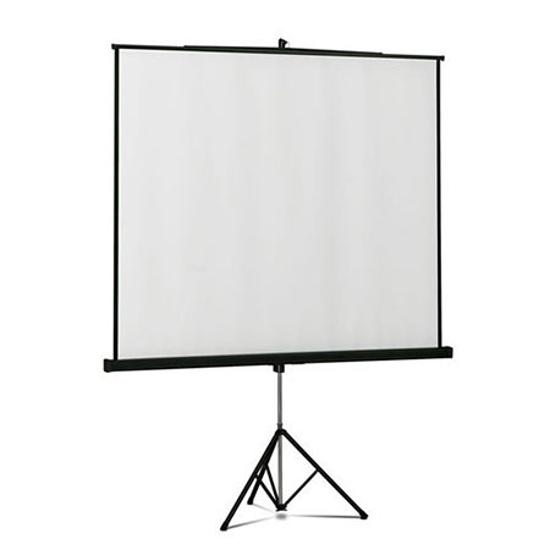 Picture of Platno za projektor GNC TS4-2, 200cm X 200cm na stalku
