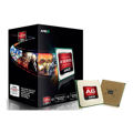 Picture of CPU AMD A6-5400K, X2, FM2, 3.6GHz, BOX, DUAL CORE