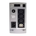 Picture of UPS APC Back UPS CS BK500EI 500VA, 300W, DB-9, Serial, USB, Offline