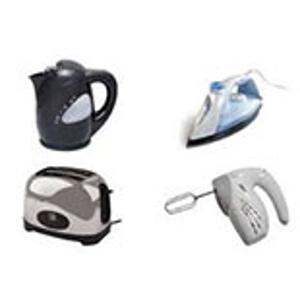 Slika za kategoriju Kućanski aparati