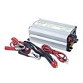 Picture of DC-AC inverter za auto GEMBIRD, in12Vout220V 300W EG-PWC-032, USB, izmjenjiv osigurač