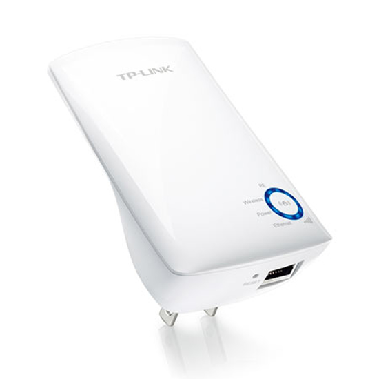 Picture of TP-LINK TL-WA850RE Range Extender N