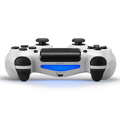 Picture of Sony PS4 Dualshock Wireless Controller white 9453116