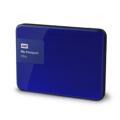 "Picture of EXT.HDD 1 TB, WDBGPU0010BBL-EESN MyPassport Ultra, Blue, USB 3.0, 2.5"""