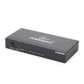 Picture of Video splitter HDMI Gembird DSP-4PH4-02 1ulaz-4izlaza (TV/mon/proj.), do 10m, 1080p, 3D support